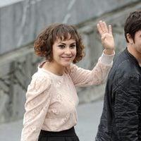 Alba García presenta 'Verbo' en San Sebastián
