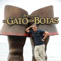 A Antonio banderas las botas le vienen grandes