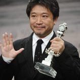 Hirozaku Kore-Eda, premio del jurado a mejor guión