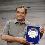 Antonis Kafetzopoulos, Concha de plata a mejor actor