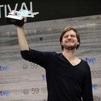 Jan Zabeil gana el premio Kutxa-Nuevos Directores
