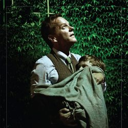 Kiefer Sutherland en 'Melancolía'