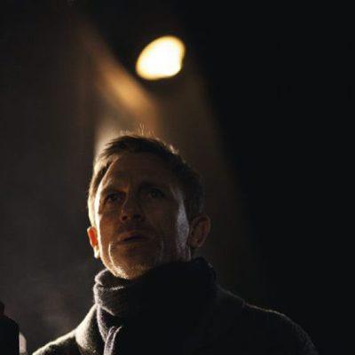 Daniel Craig es Mikael Blomkvist en 'Los hombres que no amaban a las mujeres'