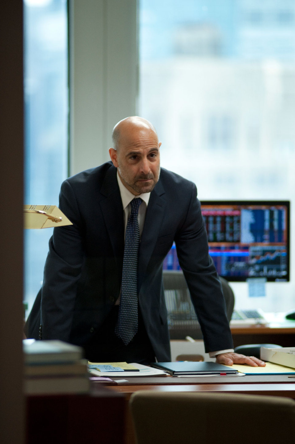 Margin Call, fotograma 8 de 28