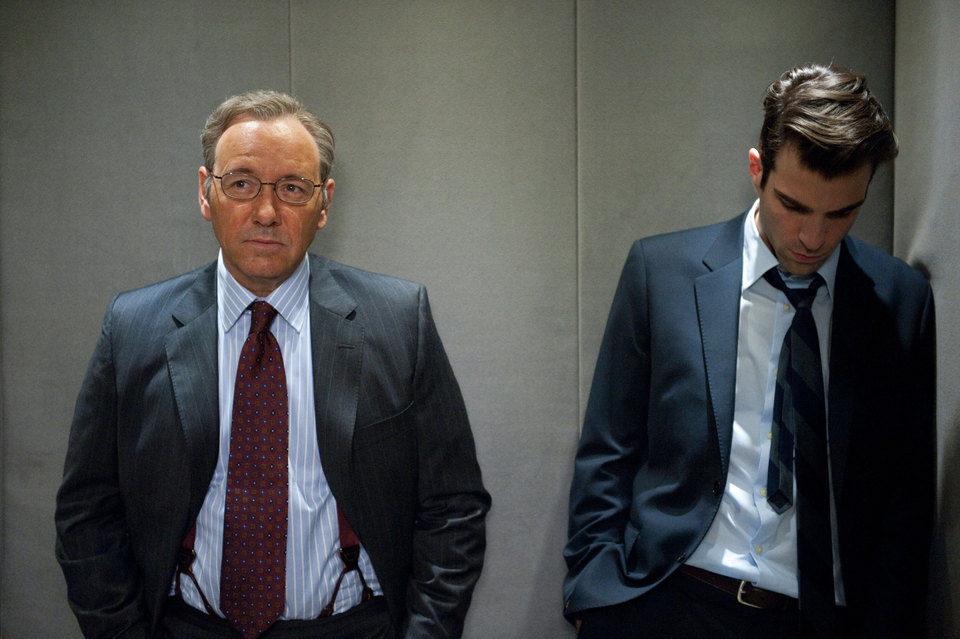 Margin Call, fotograma 25 de 28