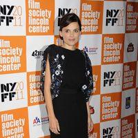 Elena Anaya presenta 'La piel que habito' en el Festival de Nueva York