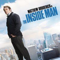 Póster de Matthew Broderick en 'Un golpe de altura'