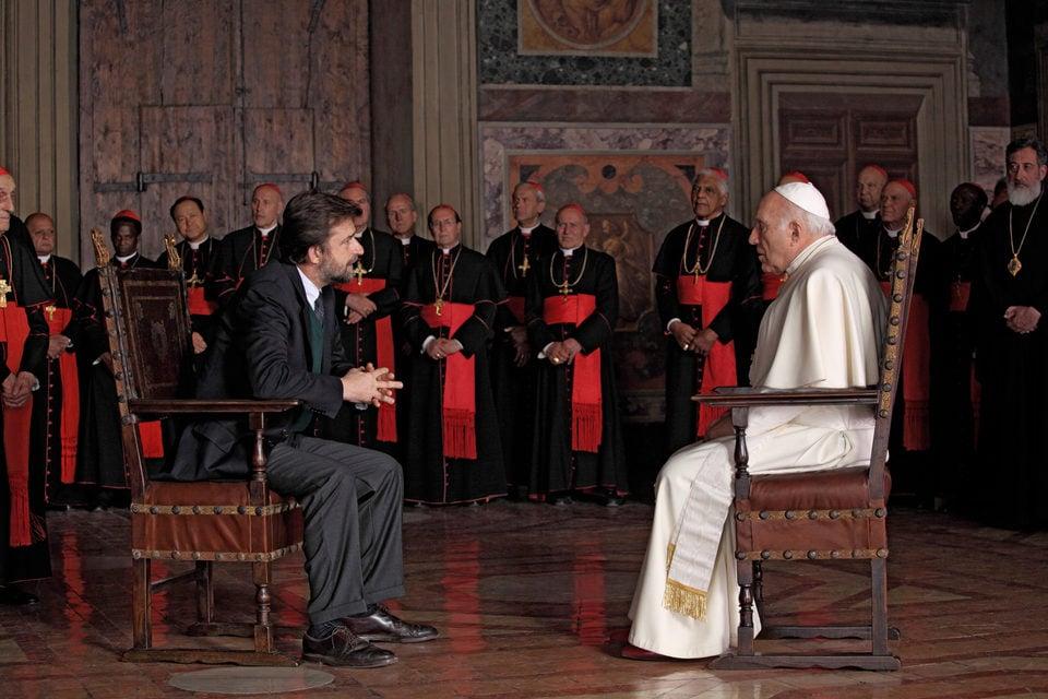 Habemus Papam, fotograma 7 de 10