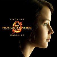 Jennifer Lawrence es Katniss en 'Los Juegos del Hambre'