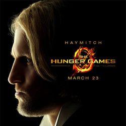 Woody Harrelson es Haymitch en 'Los Juegos del Hambre'