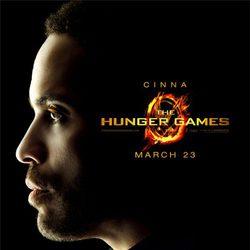 Lenny Kravitz es Cinna en 'Los Juegos del Hambre'