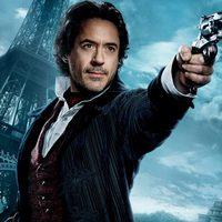 Robert Downey Jr. es Shelock Holmes en 'Sherlock Holmes: Juego de sombras'