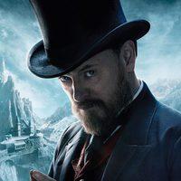 Jared Harris interpreta a Moriarty en 'Sherlock Holmes: Juego de sombras'