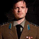 Max Wrottesley, protagonista de 'El cosmonauta'
