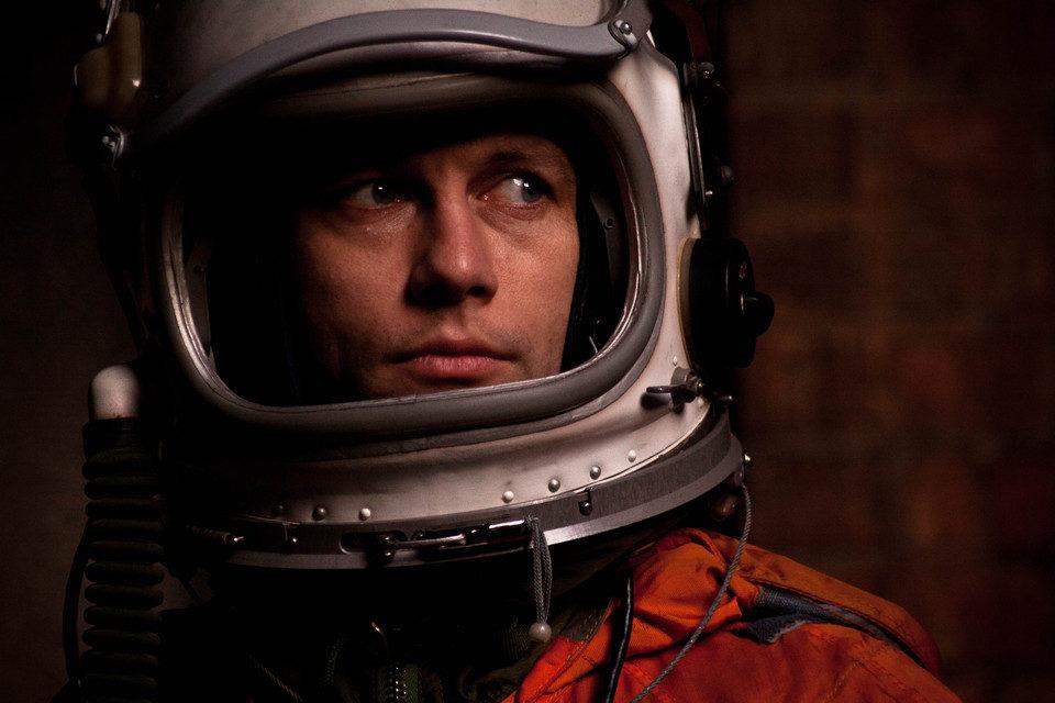 El cosmonauta, fotograma 9 de 12