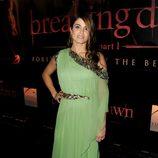 Nikki Reed estrena 'Amanecer: Parte 1' en Los Angeles