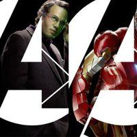 Banner de 'Los Vengadores'