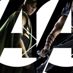 Banner de 'Los Vengadores' #2