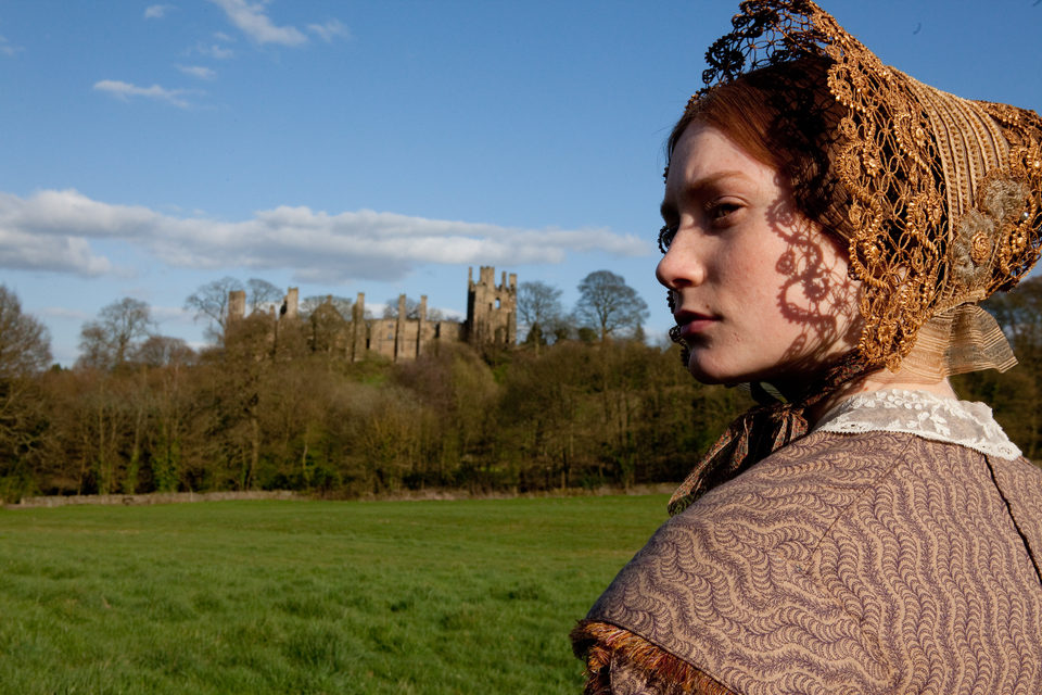 Jane Eyre, fotograma 4 de 17