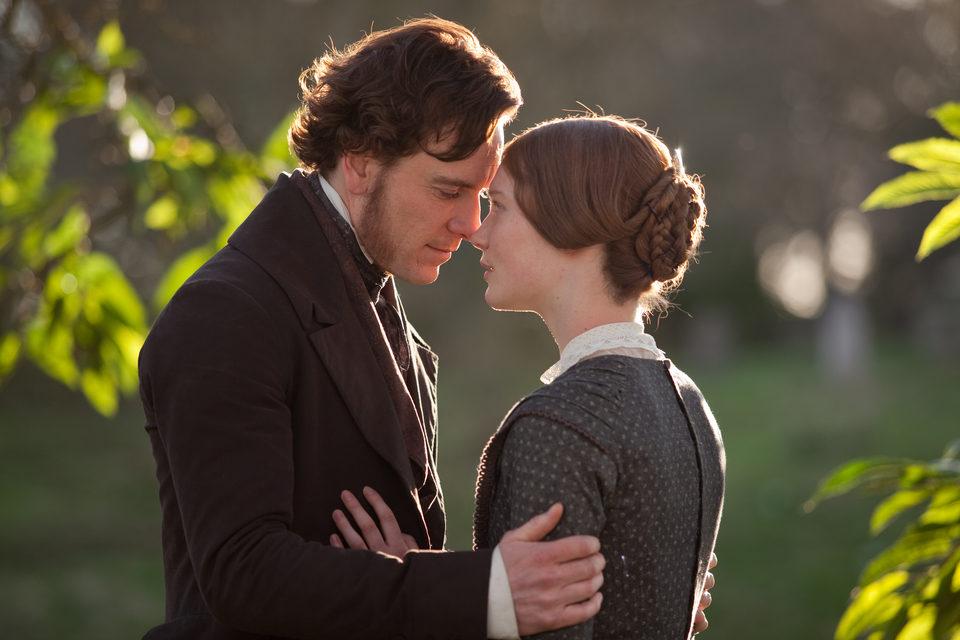 Jane Eyre, fotograma 1 de 17