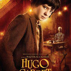 Asa Butterfield es Hugo