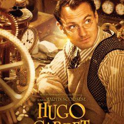 Jude Law es el padre de Hugo
