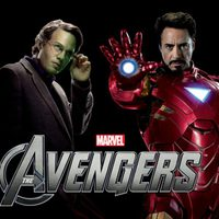 Banner de 'Los Vengadores' #3