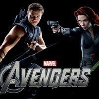 Banner de 'Los Vengadores' #4