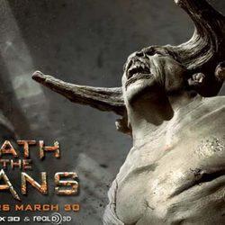 Banner de 'Ira de Titanes' 2