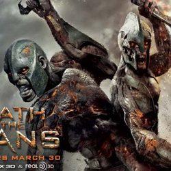 Banner de 'Ira de Titanes' 3