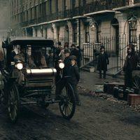 Sherlock Holmes 2: Juego de sombras