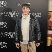 José Mota presenta a los medios 'La chispa de la vida' en Madrid