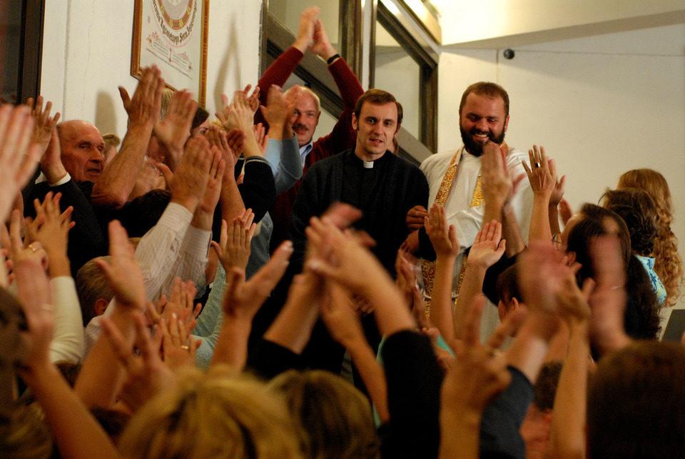 Popieluszko: La libertad está en nosotros, fotograma 12 de 14