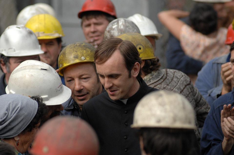 Popieluszko: La libertad está en nosotros, fotograma 4 de 14