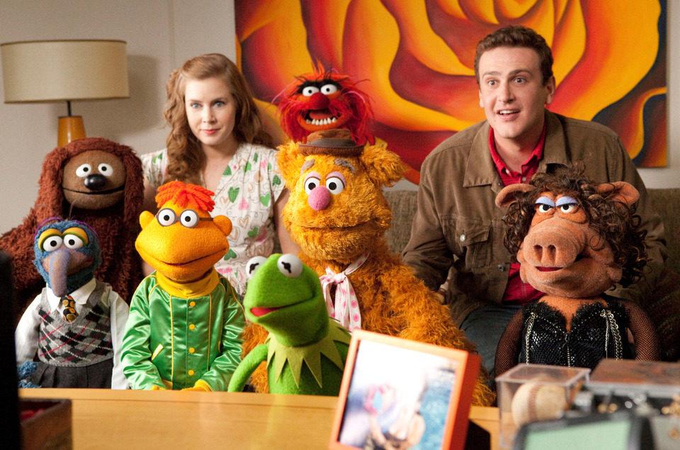 Los Muppets, fotograma 3 de 35