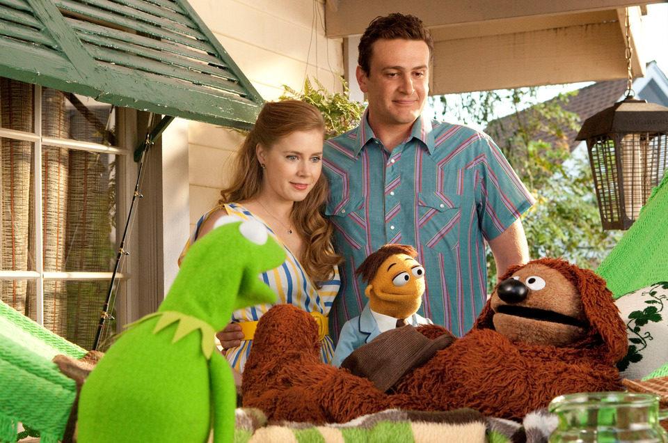 Los Muppets, fotograma 4 de 35