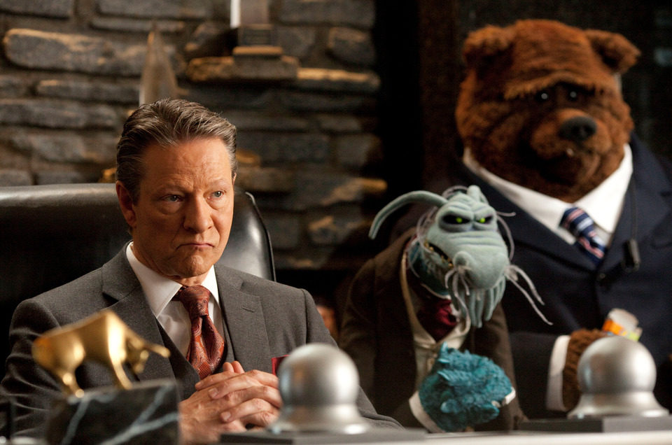 Los Muppets, fotograma 10 de 35