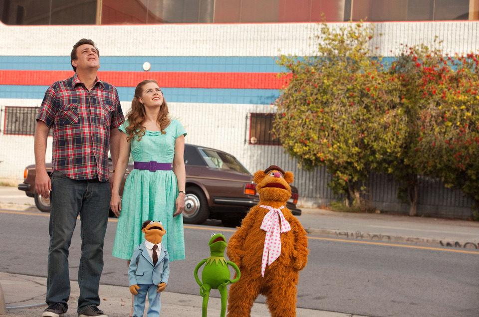 Los Muppets, fotograma 15 de 35