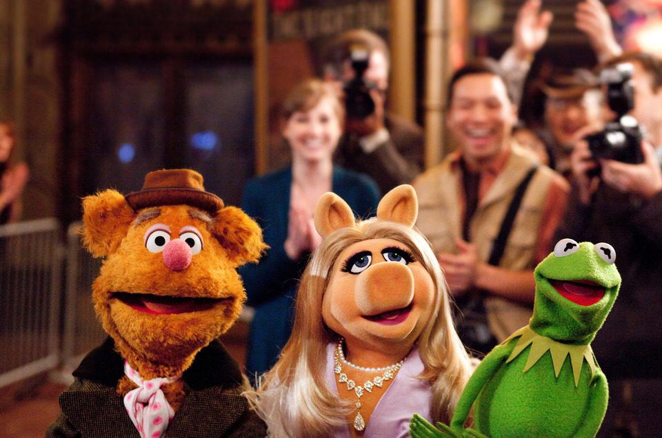 Los Muppets, fotograma 20 de 35