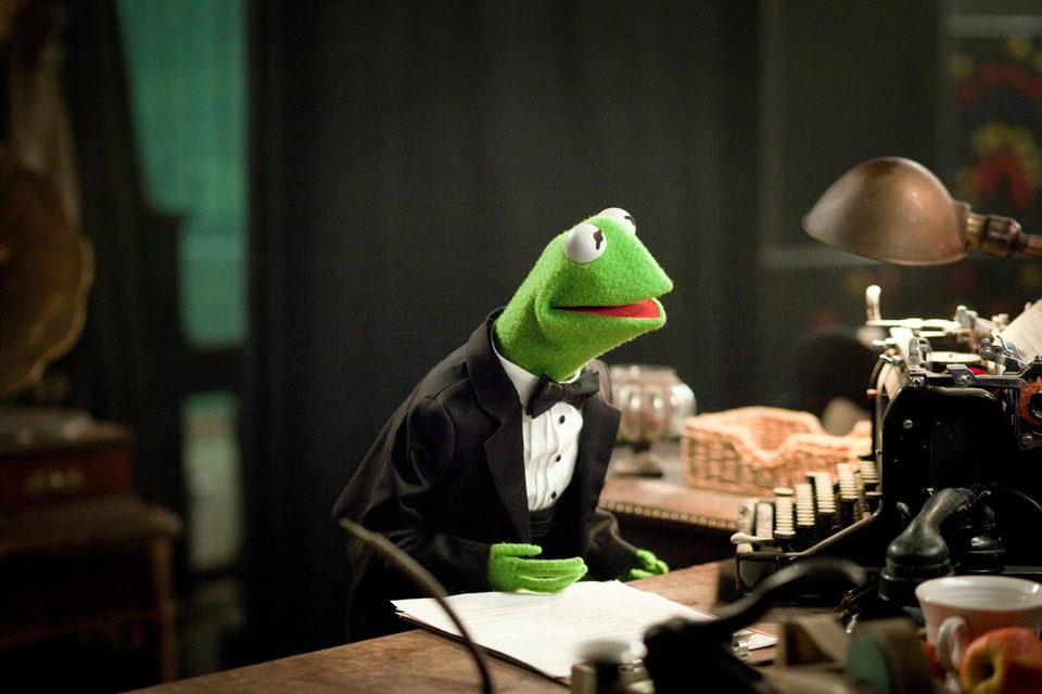 Los Muppets, fotograma 21 de 35
