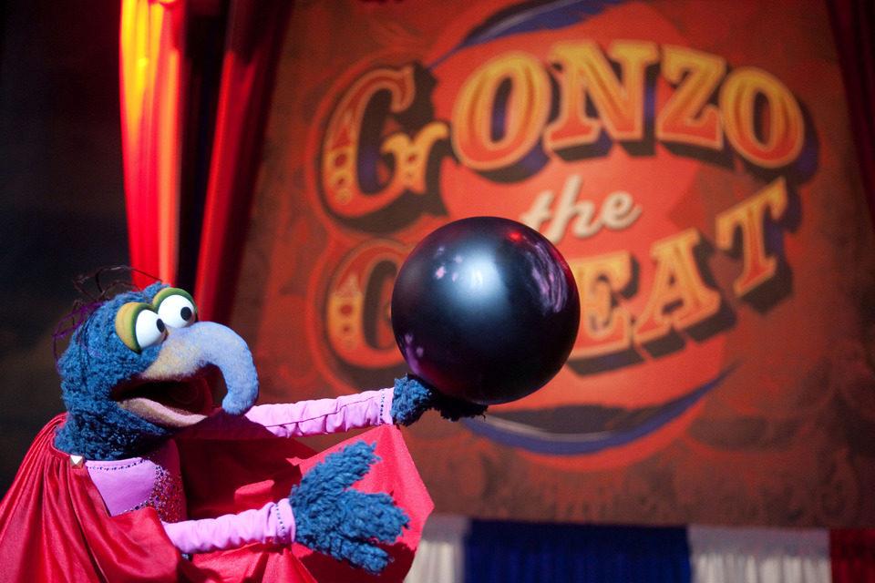 Los Muppets, fotograma 22 de 35