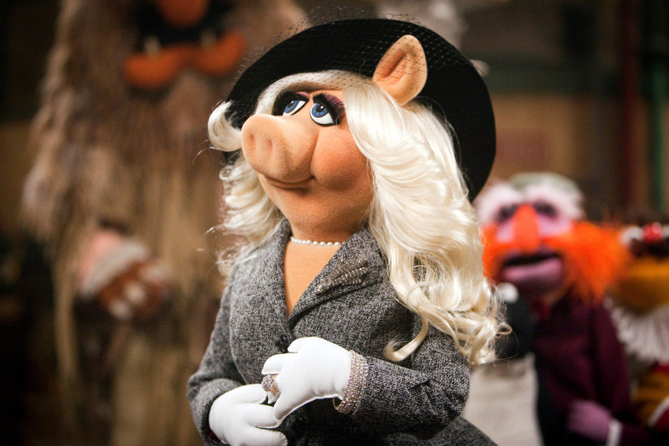 Los Muppets, fotograma 23 de 35