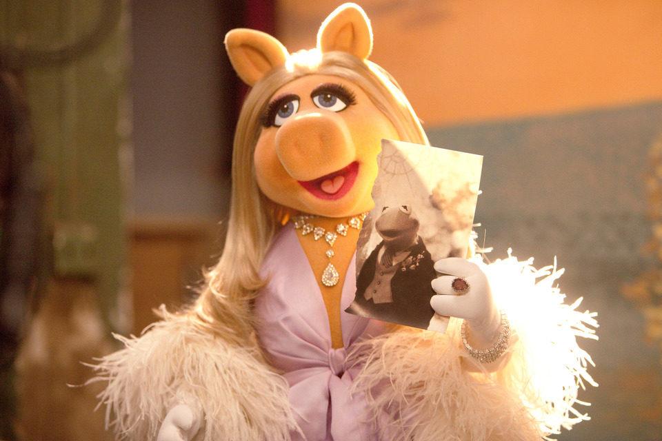 Los Muppets, fotograma 27 de 35