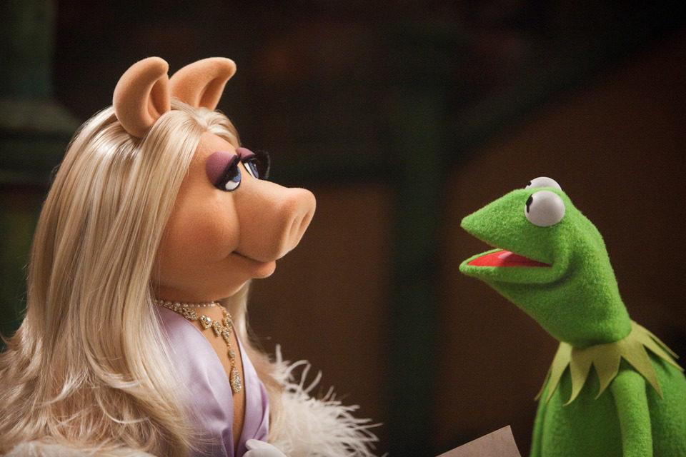 Los Muppets, fotograma 28 de 35