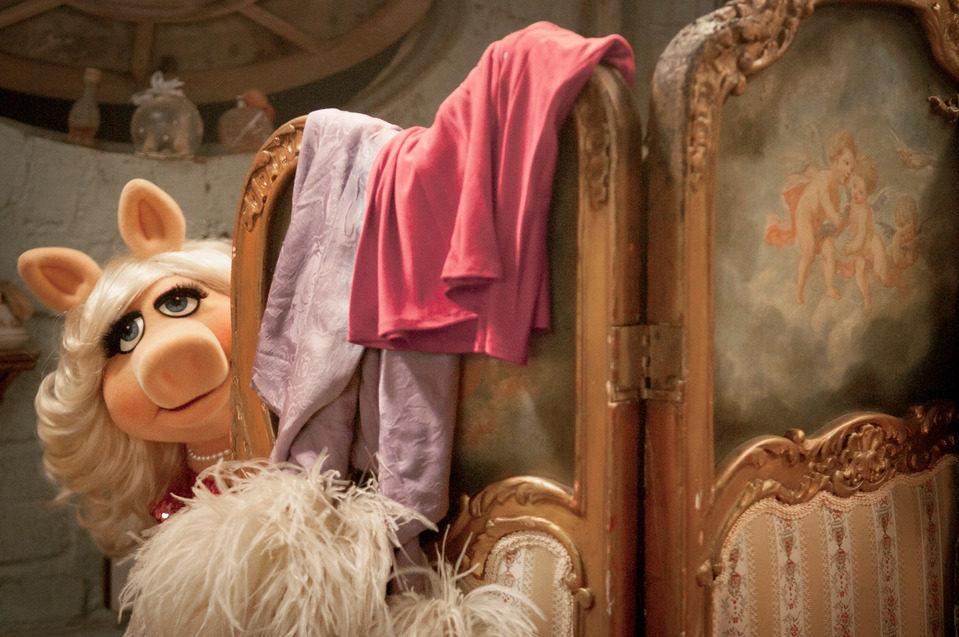 Los Muppets, fotograma 32 de 35