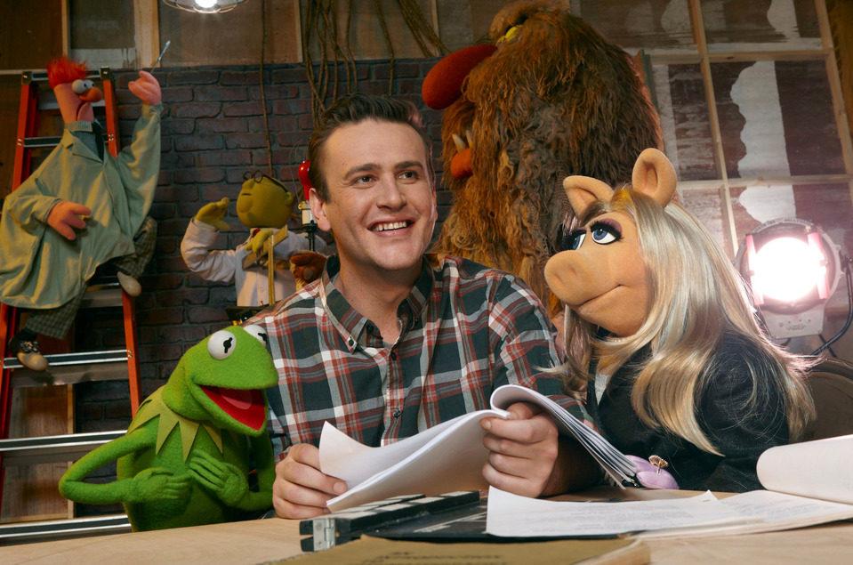 Los Muppets, fotograma 34 de 35