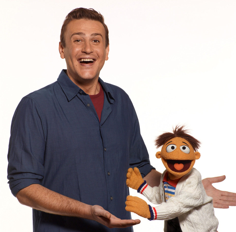 Los Muppets, fotograma 35 de 35