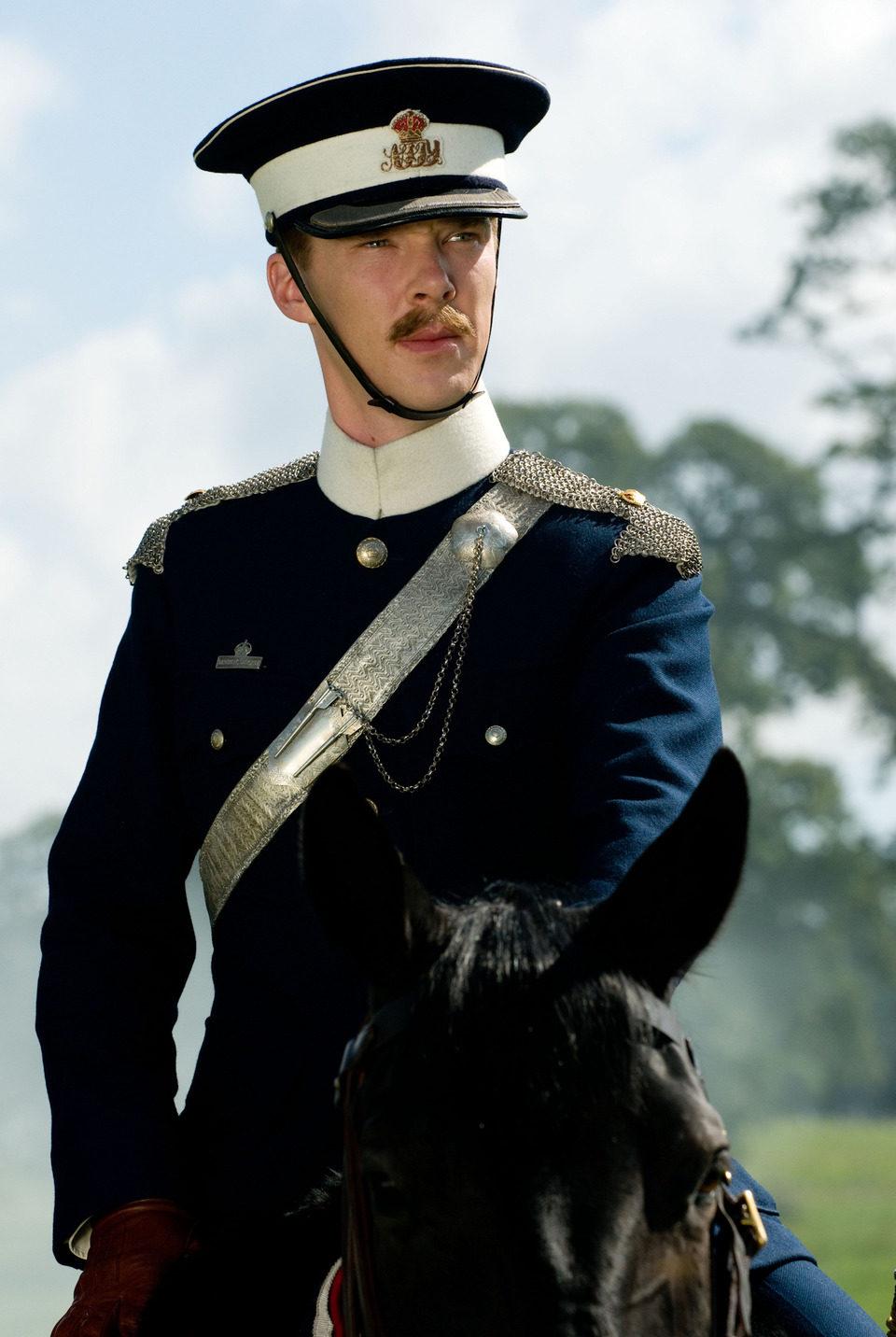 War Horse (Caballo de batalla), fotograma 17 de 74