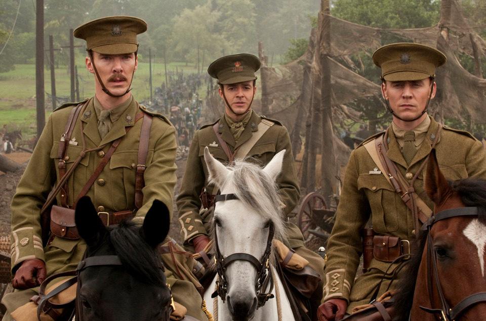 War Horse (Caballo de batalla), fotograma 51 de 74