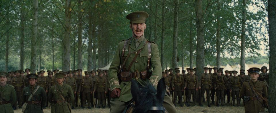War Horse (Caballo de batalla), fotograma 64 de 74